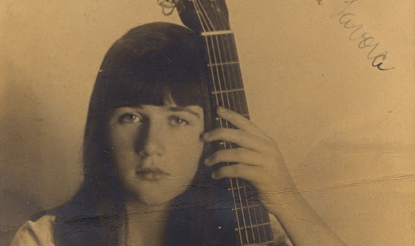 Violonista Monina Tavora tem gravações e fotos raras descobertas em seu centenário