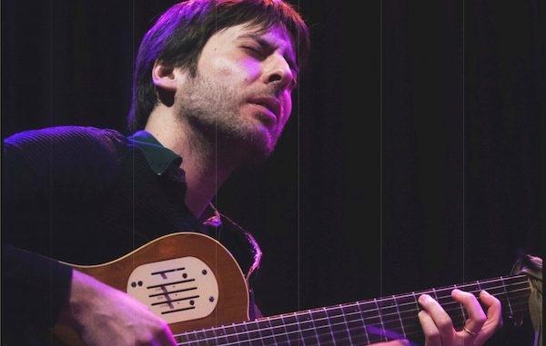 Guitarrista Nelson Veras participa de live neste sábado com Cristina Azuma, Rê Montanari e Vinícius Gomes