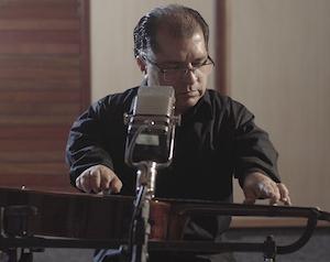Acervo Violão Brasileiro produz série de vídeos com violonistas de Pernambuco