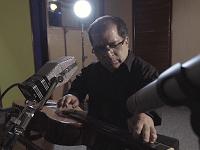 Nenéu Liberalquino inaugura série de vídeos com violonistas pernambucanos