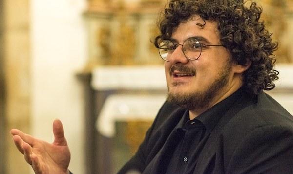 Violonista Octávio Deluchi fala de sua aprovação para doutorado em três universidades nos Estados Unidos