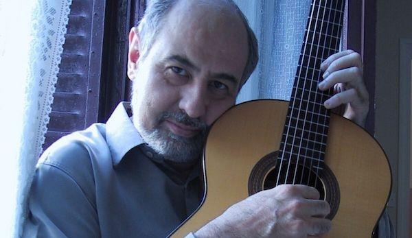 Paulo Bellinati e Conrado Paulino fazem aulão grátis de composição e harmonia