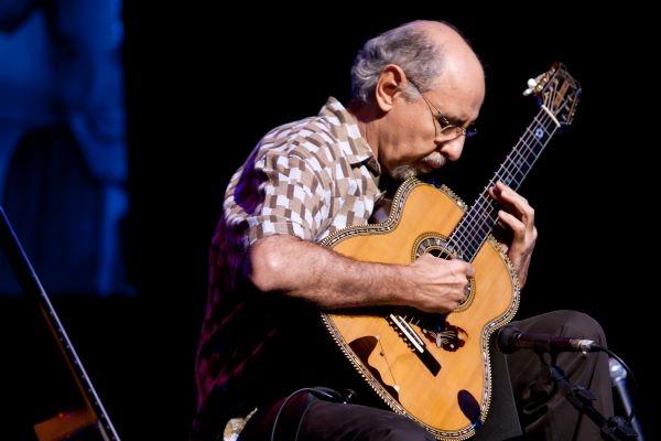 Paulo Bellinati realiza curso online ao vivo de iniciação ao arranjo e composição