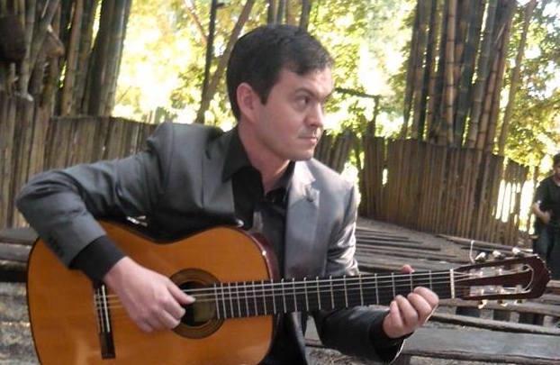 Lives de violão: Pieter Rahmeier e Thiago Abdalla são atrações desta segunda (15/06)