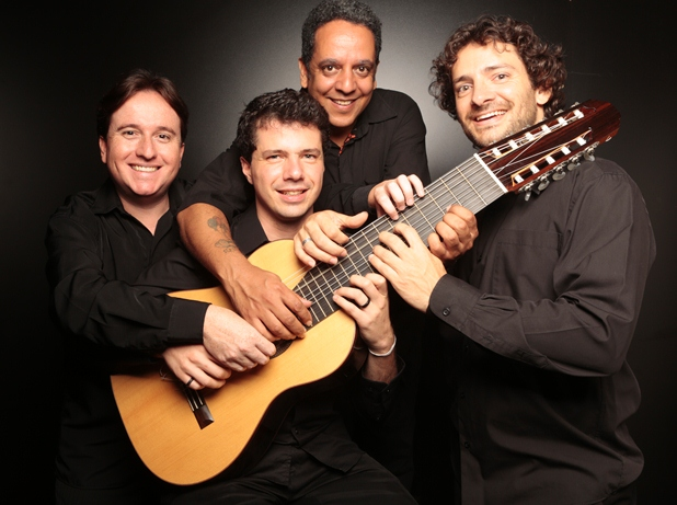Quarteto Tau