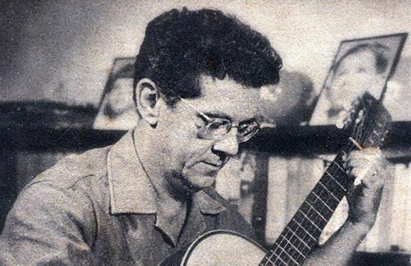Dez Estudos para Violão de Radamés Gnattali: estilos musicais e propostas técnico-interpretativas, por Ricieri Carlini Zorzal