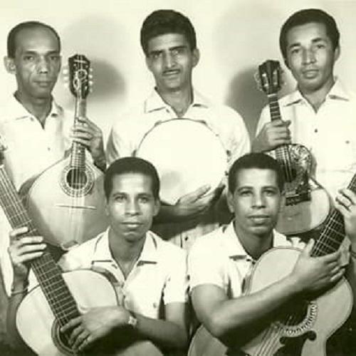 O Violão de Sete Cordas dos irmãos Valter Silva e Valdir Silva, por Guilherme Lamas