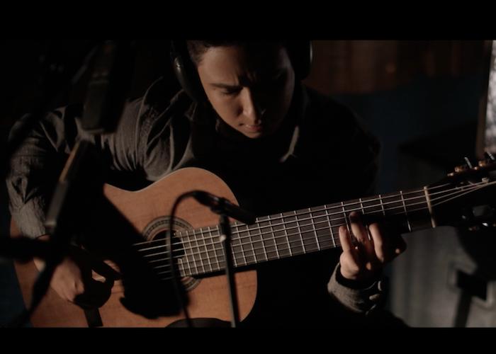 Capa do vídeo Samuel Cabral - Trem (Samuel Cabral)