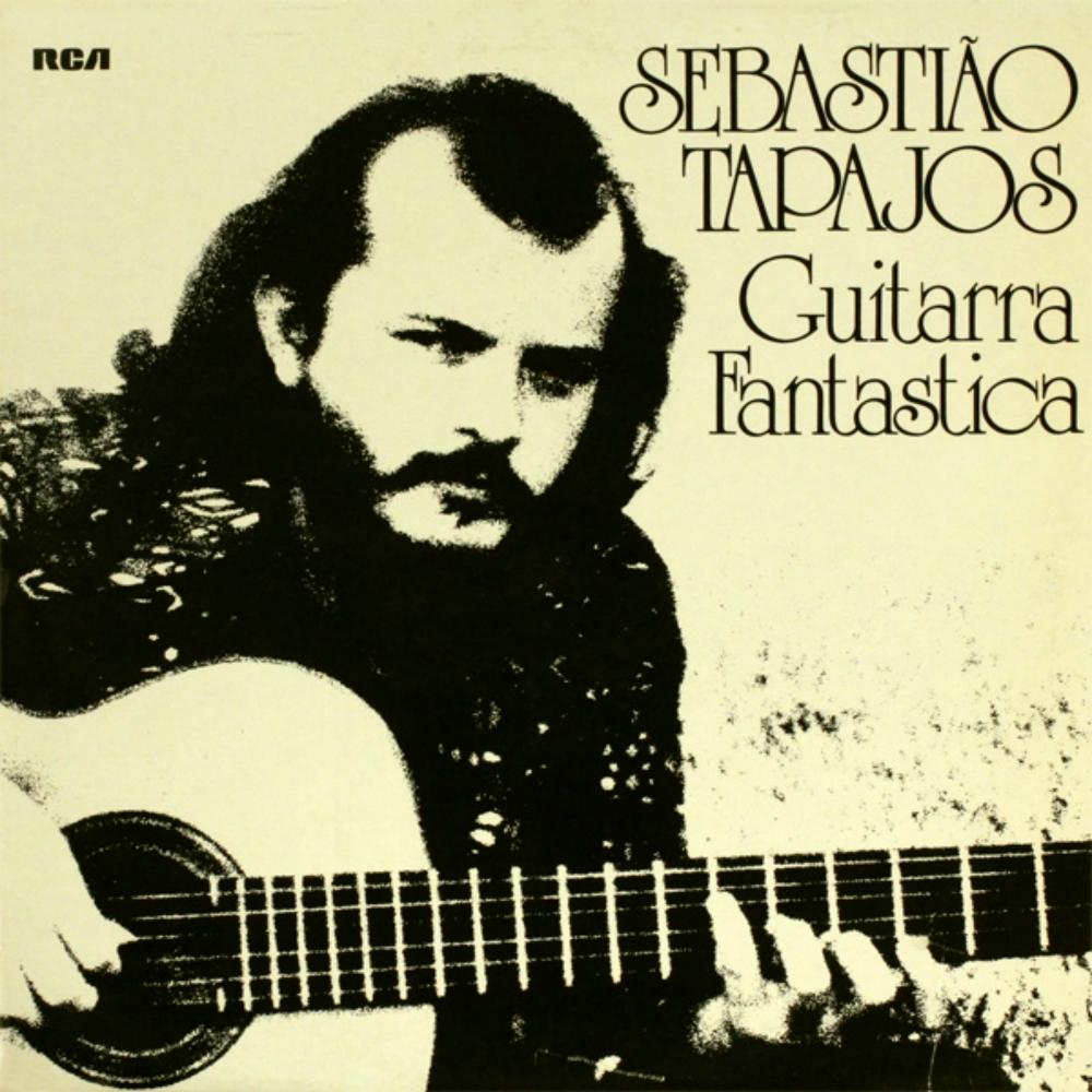 Sebastião Tapajós - Guitarra Fantástica