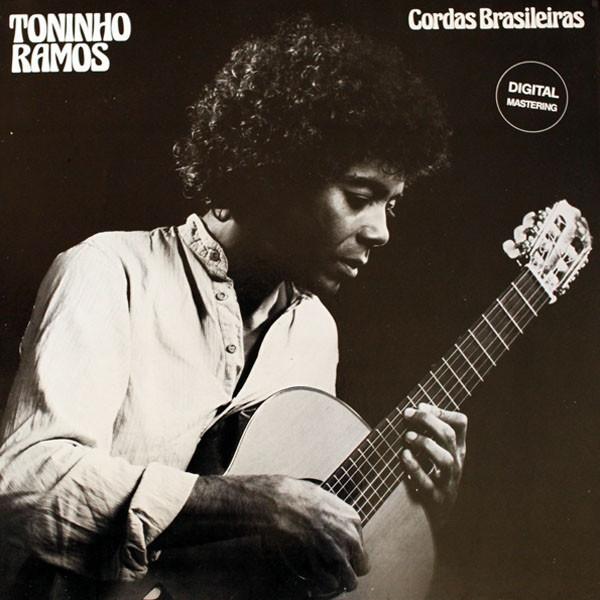 Toninho Ramos - Cordas Brasileiras