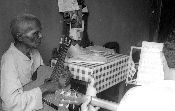 Primeiro violonista negro a realizar concerto no Pará tem obra resgatada em livros e discos