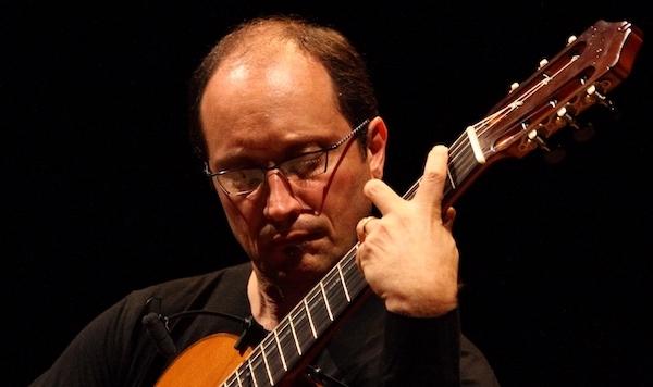 Ulisses Rocha recebe homenagem de grandes instrumentistas em live nesta quarta (09/12)