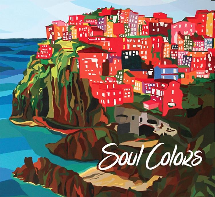 Ulisses Rocha - Soul Colors