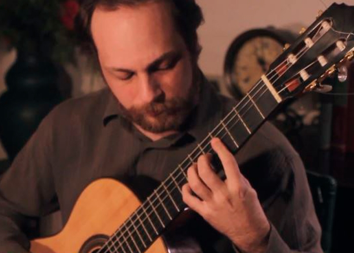 Capa do vídeo Vicente Paschoal - Passacaglia - Homenagem a Frank Martin