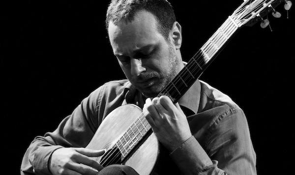 Lives de violão: Vicente Paschoal, Tabajara Belo, Tony Bello e Octávio Deluchi são atrações desta terça (16/06)
