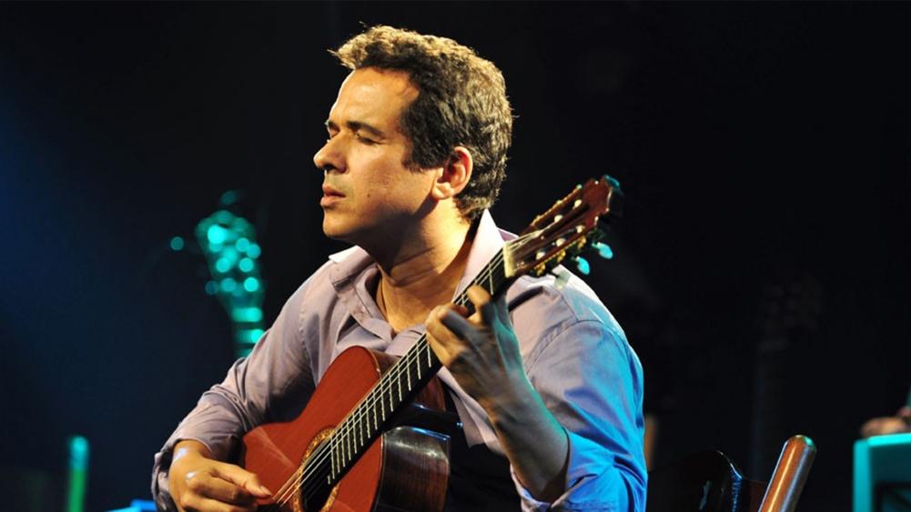 Lives de violão: Zé Paulo Becker e João Camarero se apresentam nesta quinta (18/06)