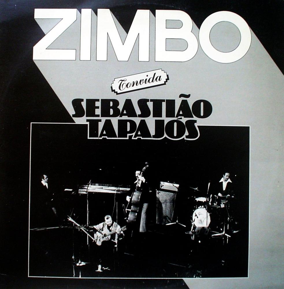 Zimbo Convida Sebastião Tapajós