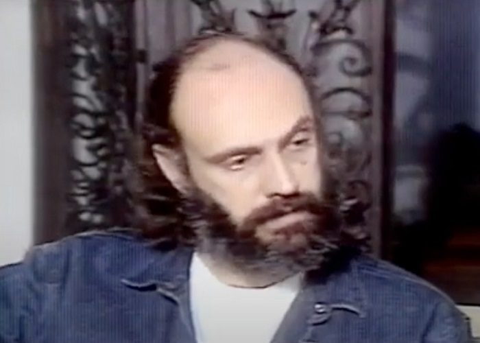 Capa do vídeo Aldir Blanc - Dois Pra Lá, Dois Pra Cá - Documentário