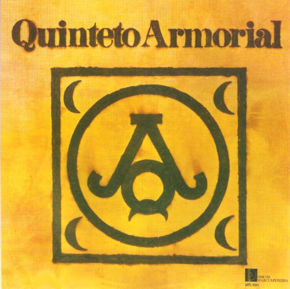 Quinteto Armorial - 1978