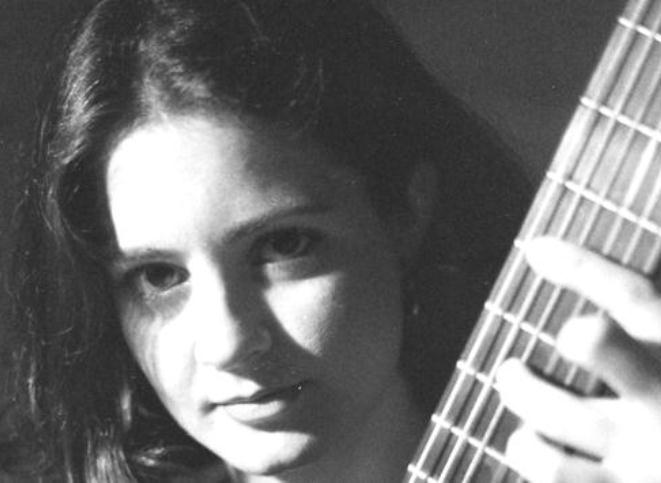 Ana Maria Bedaque