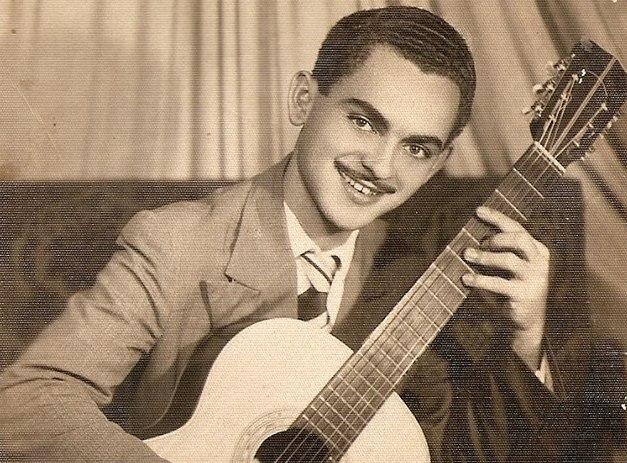 Nicanor Teixeira
