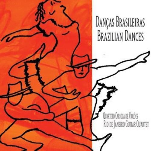 Quarteto Carioca de Violões - Danças Brasileiras.