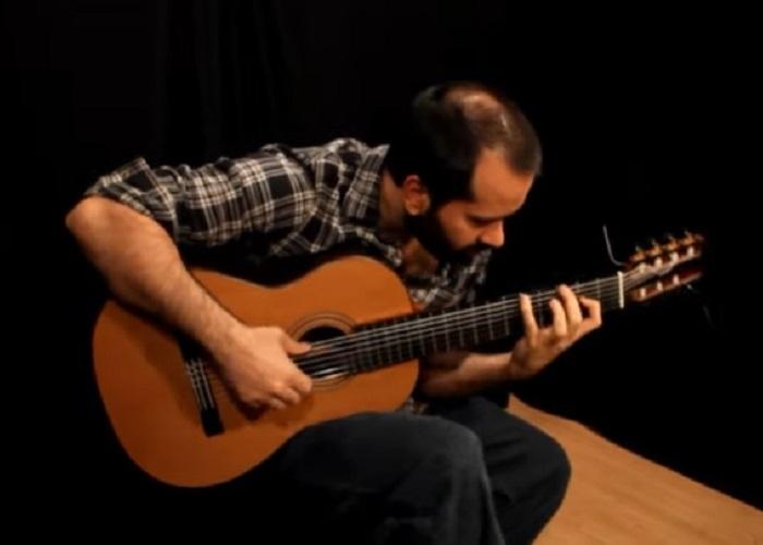 Capa do vídeo Daniel Marques - Palavra Cruzada (Daniel Marques)