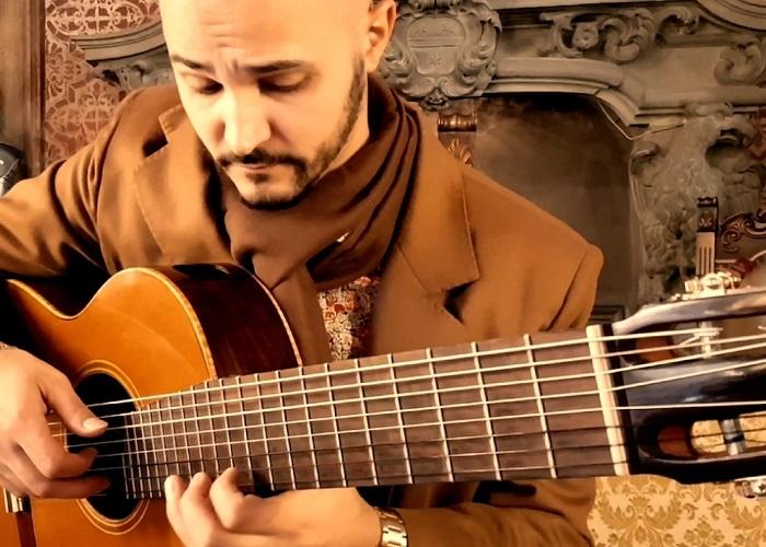 Capa do vídeo Diego Salvetti - Valsa pra Mãe (Diego Salvetti)