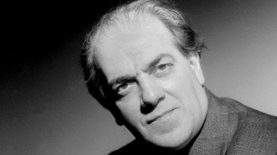 A obra violonística de Villa-Lobos e Leo Brouwer - Teresinha Prada