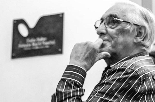 Morre Antonio Manzione, maestro que ensinou as primeiras notas musicais a grandes nomes do violão brasileiro