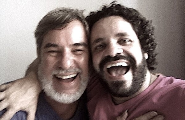 Marco Pereira e Rogério Caetano se reúnem em live nesta quinta (17) sobre os 10 anos do livro Sete Cordas: técnica e estilo