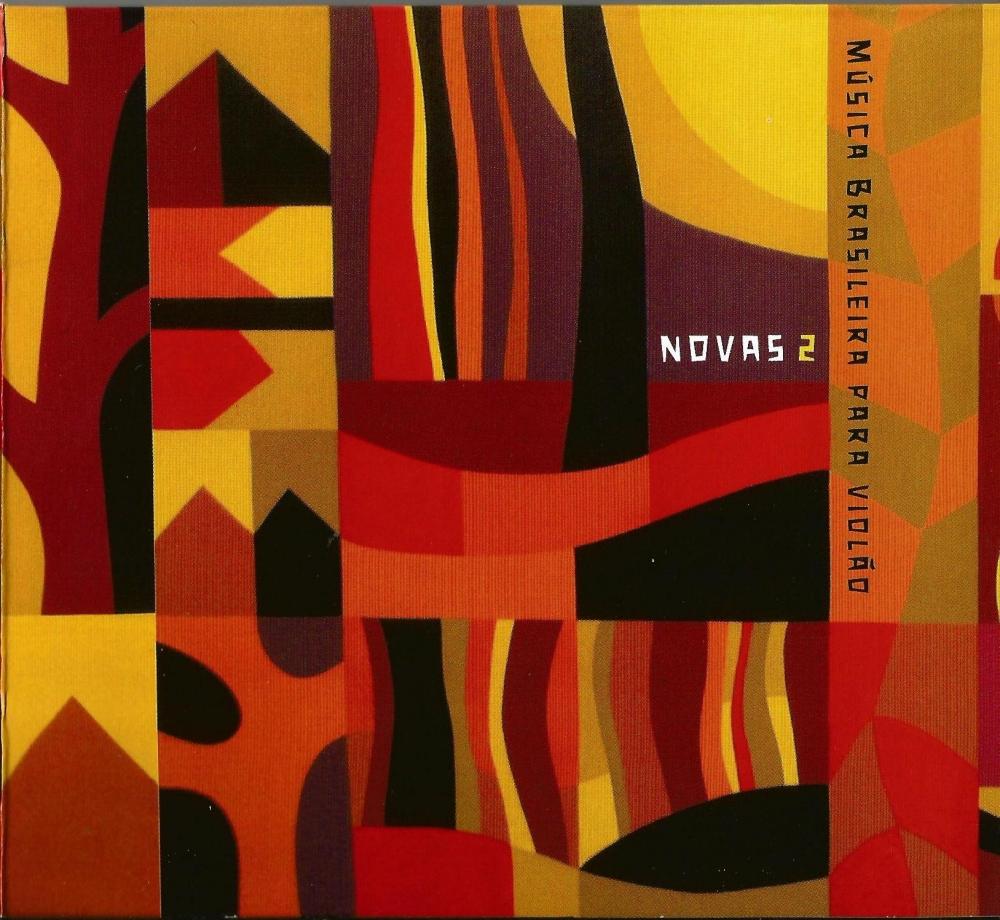 Novas #2 - Música Brasileira para Violão