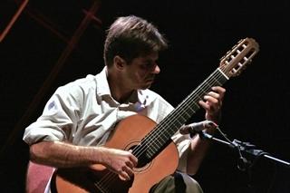 Ricardo Pauletti Trio inaugura nesta quinta (23) a série de shows do Seminário de Itajaí