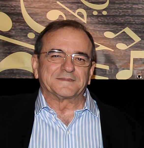 Entrevista com Jean Charnaux