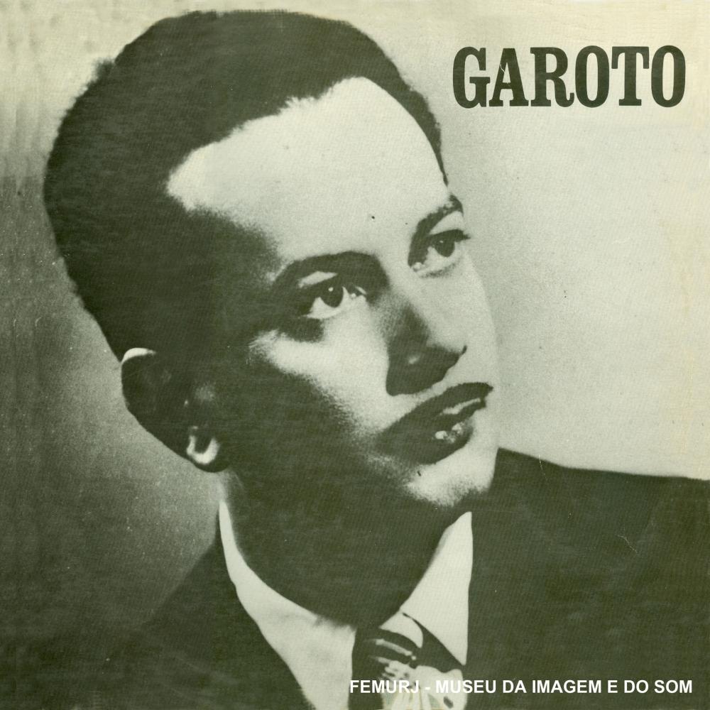 Garoto - Museu da Imagem e do Som