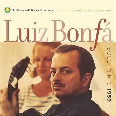 Luiz Bonfá - Solo in Rio