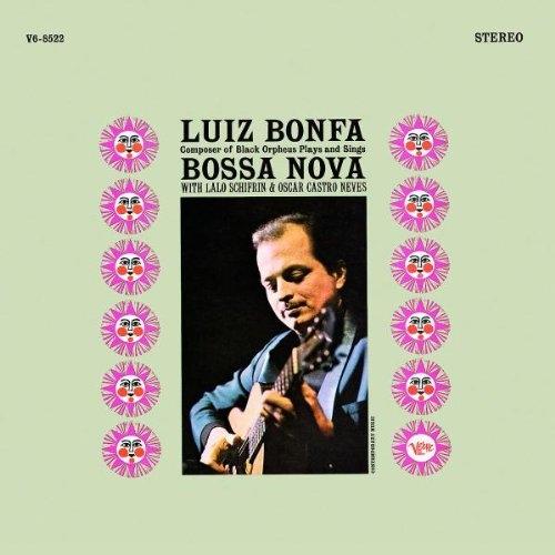 Luiz Bonfá Plays And Sings Bossa Nova