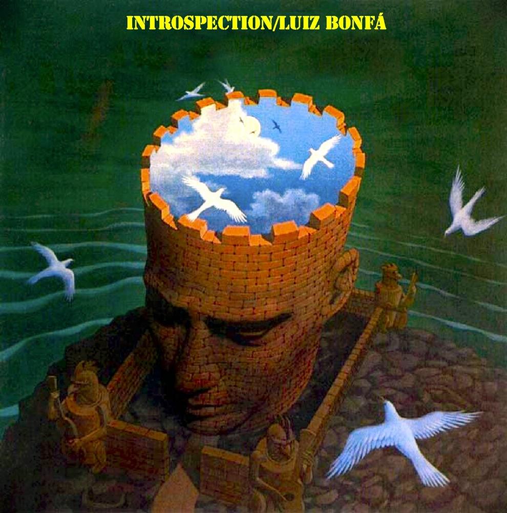 Luiz Bonfá - Introspection