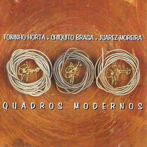 Capa do álbum