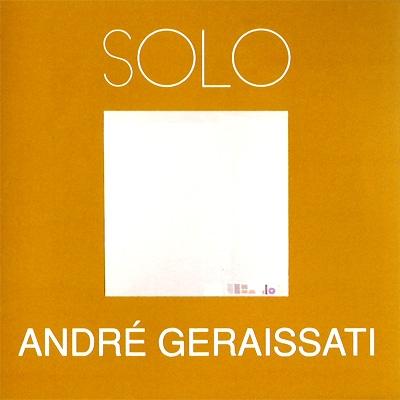 André Geraissati - Solo