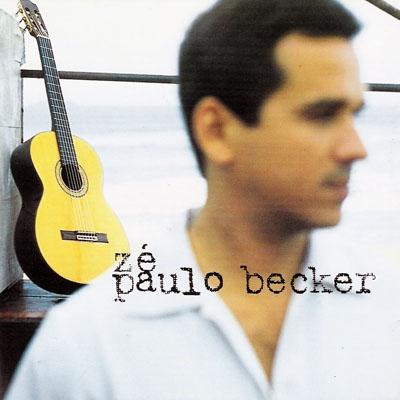 Zé Paulo Becker - Lendas Brasileiras
