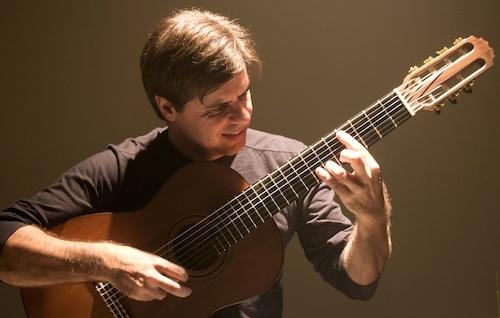 Choro de Faia (Ricardo Pauletti) - partitura melodia e cifra
