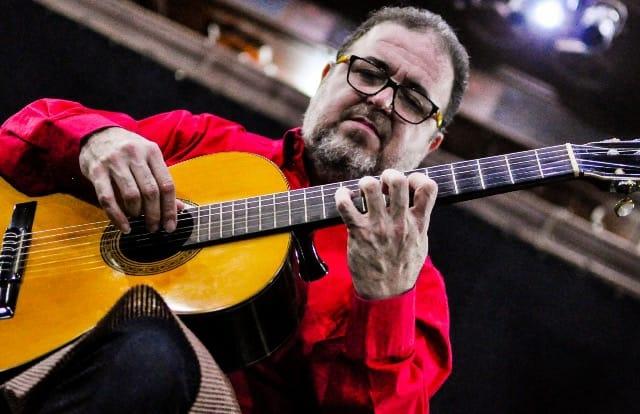 Lives de violão: Salomão Habib, Diego Salvetti e Ricardo Dias marcam presença na programação desta sexta (05/06)