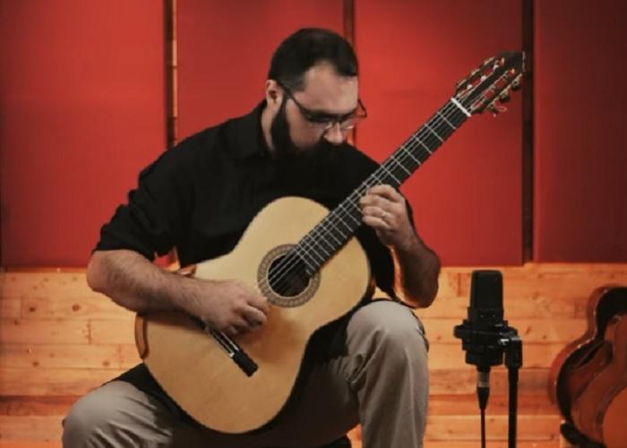 Capa do vídeo Stephen Bolis - Miragem