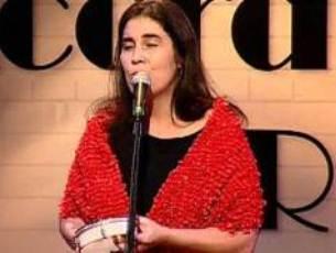 Capa do vídeo Mônica Salmaso - Cabrochinha - Festival Acordes do Rádio