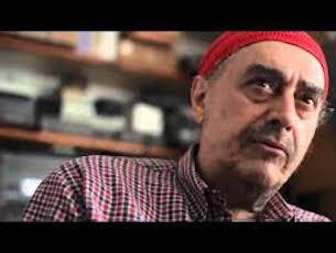 Capa do vídeo Egberto Gismonti - Oncoto Entrevista