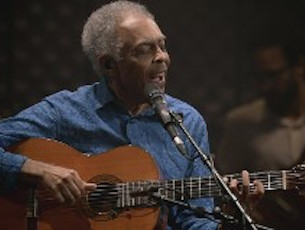Capa do vídeo Gilberto Gil - Ladeira da Preguiça (Gilberto Gil)