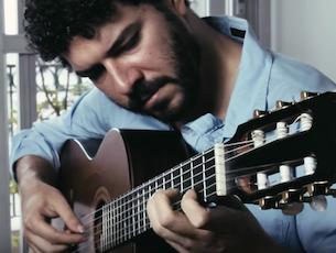 Capa do vídeo Vinícius Gomes - Marceneiro Paulo (Hélio Delmiro)