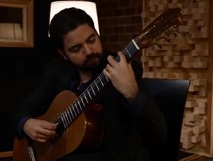 Capa do vídeo João Carlos Victor - Uma Valsa e Dois Amores (Dilermando Reis)