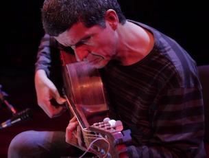 Capa do vídeo Caio Cezar - Quipapá Maraial (Caio Cezar)